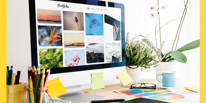 Creating A Complete Work Portfolio