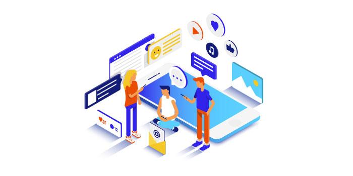 Incorporating SEO And Social Media