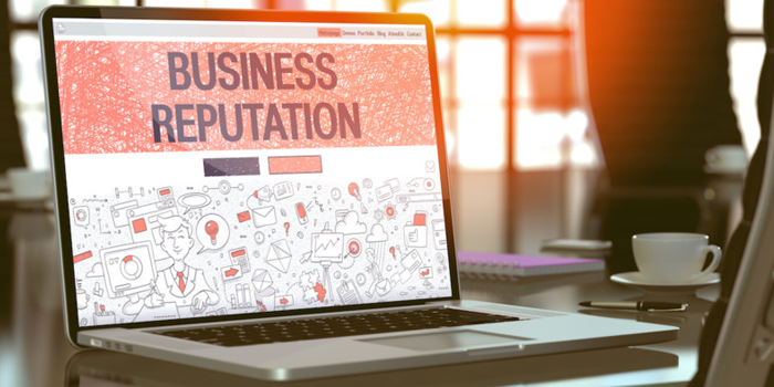Boosts Your Business Reputation