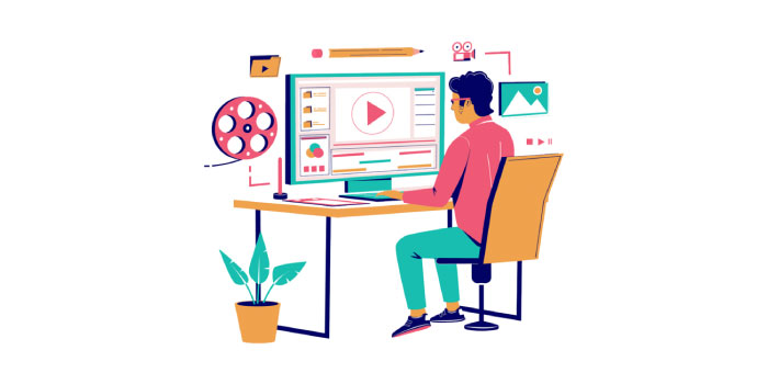 Combining The Essential Components Of Animated Videos